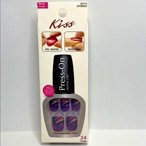 Kiss Nails 58713